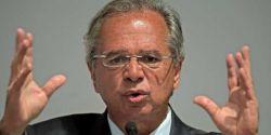 Esse governo não vai aumentar os impostos, diz Guedes