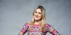 'Nunca quis ser vista como mulher assediada', diz Dani Calabresa