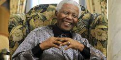 5 de dezembro: 7 anos da morte de Nelson Mandela